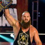【悲報】WWE、ストローマン解雇