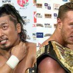 【新日本プロレス】鷹木とオスプレイがTwitter上で熱い場外乱闘を展開!