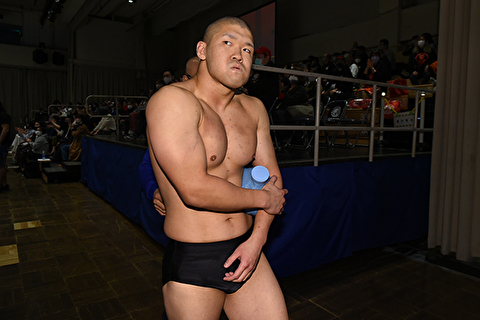 今年に入ってからの新日本プロレスの迷走ぶりで打順組んだ
