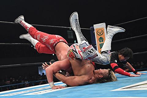 【新日本プロレス】今年の出場試合数最多選手は誰? & ジェイののらりくらり戦法はつまらない?