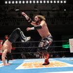 【新日本プロレス】YOHはシングル戦線を想定した試合の組み立て方をしてないか?