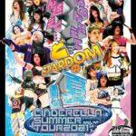 【スターダム】7.21 & 7.22札幌2連戦でワンダー王座 & ゴッデス王座の2大タイトルマッチ!