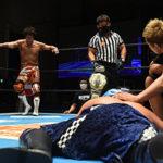 【新日本プロレス】今回の結果で後藤がYOSHI-HASHI石井以下っていう格付けになってしまったが…