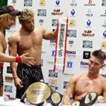 【新日本プロレス】ザックはオスプレイに勝てるんだから世界ヘビー巻けるよ