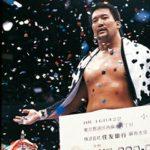 蝶野正洋「G1連覇したのに人気でないンゴ」