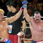 「プロレスラー対格闘家」で一番印象に残ってる試合