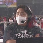 【新日本プロレス】田畑アナ、放送終了間際にビッグニュースをぶっこむ!