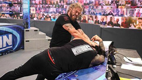 【隙あらば】WWEとかいうプロレス団体【レジェンド】