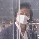 【新日本プロレス】ミラノさん、鷹木の家族の心中を慮って泣く