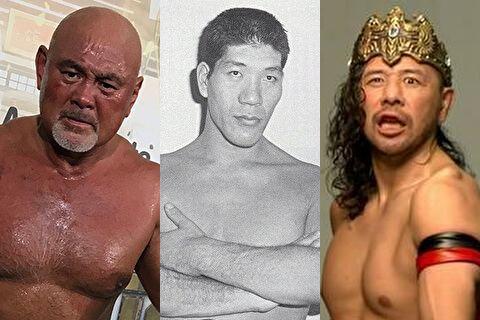 海外で一番成功した日本人プロレスラー