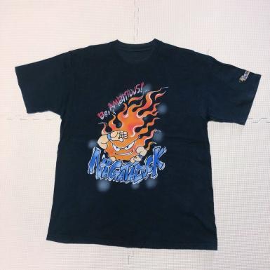 永田さんのレアTシャツ
