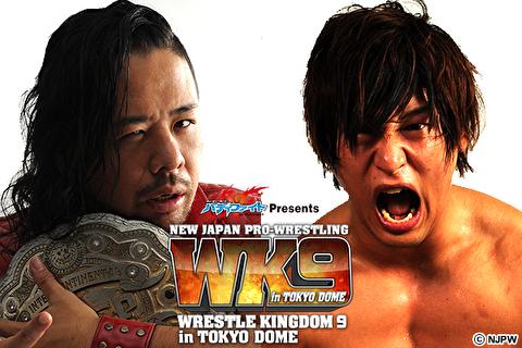 【NJPW WORLD】新日本プロレスの名勝負を教えてくれや