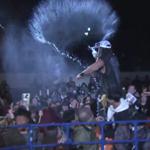 【新日本プロレス】ランス・アーチャーがインタビューで「日本での水噴射をやめた理由」を語る