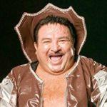 【訃報】スーパー・ポルキーさん心臓発作で死去58歳 米プロレスWWEで活躍