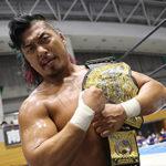 【新日本プロレス】鷹木のノーコメントが増えているのは飯伏の復帰が間に合わないからなんか?