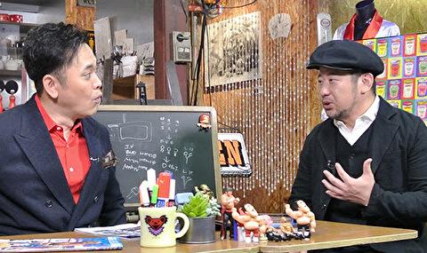 3大プロレス詳しい芸能人「有田哲平」「ケンコバ」