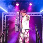 【新日本プロレス】海野翔太の近況 & イケメンと噂の練習生が密かな話題に