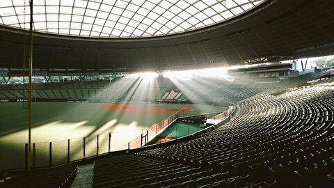 【新日本プロレス】メットライフドームに行きたいのだが、猛暑が不安なんだよね
