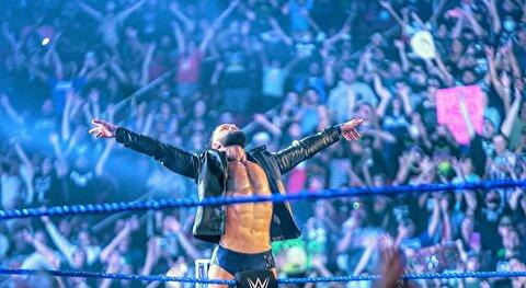 【WWE】WWEが有観客興行を再開! やっぱ歓声あってこそのプロレスだわ