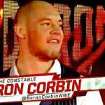 【WWE】新たな商標出願はキャラ変の予兆? 謎過ぎるワード「ハッピーコービン」