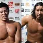 【新日本プロレス】辻と上村は2年ほど見られなくなるのかな、寂しいな