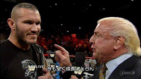 【WWE】史上最高のビッグネームの一人がリリースを要求して承諾されたという噂