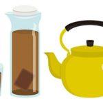 やっぱり麦茶はつるべのが美味い