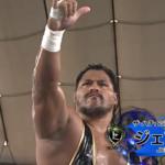 【新日本プロレス】選手コールの時に日本語のニックネームを言ってもらえないのは何でだろう?
