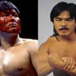 新日本プロレス時代のグレート・ムタのベストバウトは馳浩との試合だよな?