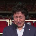 【心配です】なんでミラノさんは今回の後楽園2連戦に来なかったのだろう