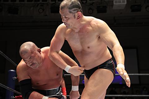 【新日本プロレス】今日のNEVER無差別級6人タッグは鈴木みのるにとっては大一番だな