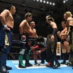 【新日本プロレス】NEVER無差別6人タッグの主役はチームで一番格下の選手なんだと思う