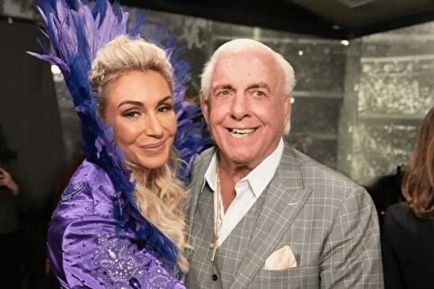 【WWE】超大物リック・フレアーのリリースに合意! シャーロットの離脱も時間の問題か?
