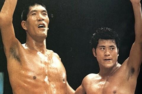 史上最強の日本人レスラーって猪木でも馬場でもなく