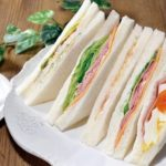 サンドイッチで「最弱の具」といえばもちろん・・・?