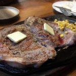 プロレスラーはステーキ食え