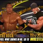 WWEで一番好きな対戦カード