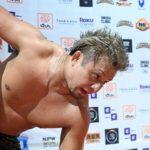 YOSHI-HASHIは本当にプロレスが上手くなったよな! 粗さの中に魂を感じるよ