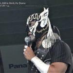 エル・デスペラードが次期IWGPジュニア王座挑戦者に名乗り!