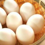 玉子の賞味期限が切れそうだったから、10個全部ゆで卵にしたんだが ゆで卵10個も何に使えば良いんだよ