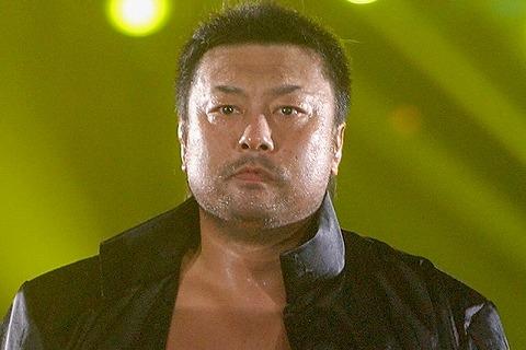 史上最高のプロレスラー、川田利明に決定