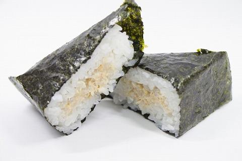 煽り抜きで「ツナマヨ」より美味いおにぎりの具って存在する?