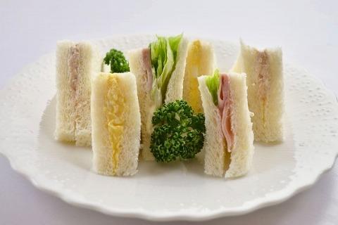 サンドイッチに挟むと美味い具