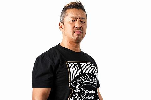 新日本プロレスのプロレスラーの受け身がすごいと話題に