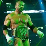 WWEがポール・レベック(Triple H)の心臓手術を公表