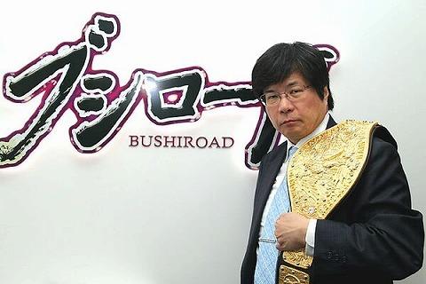 木谷オーナーが新日本プロレスの現状に危機感を抱いているようだ【その2】