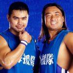 WWF参戦当時のTAKAとフナキサンってどのくらいの人気だったの?