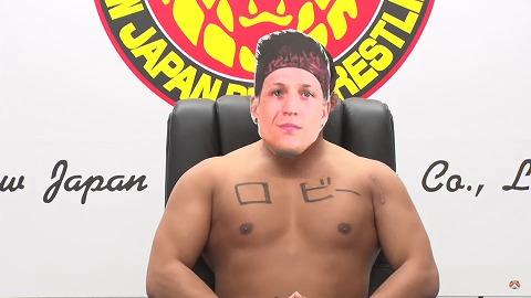 ロビー太った?