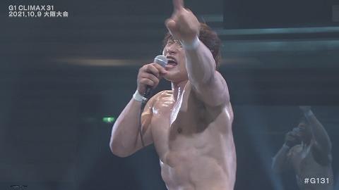 【悲報】飯伏幸太、またしても大事な数字を間違えてしまう【10.9エディオン】