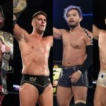 【G1 CLIMAX 31】Aブロックは12点で4人が並ぶ大混戦! 各選手の勝ち抜け条件は?